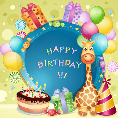 Greeting cards design clipart Clipground – Birthday Greetings Design