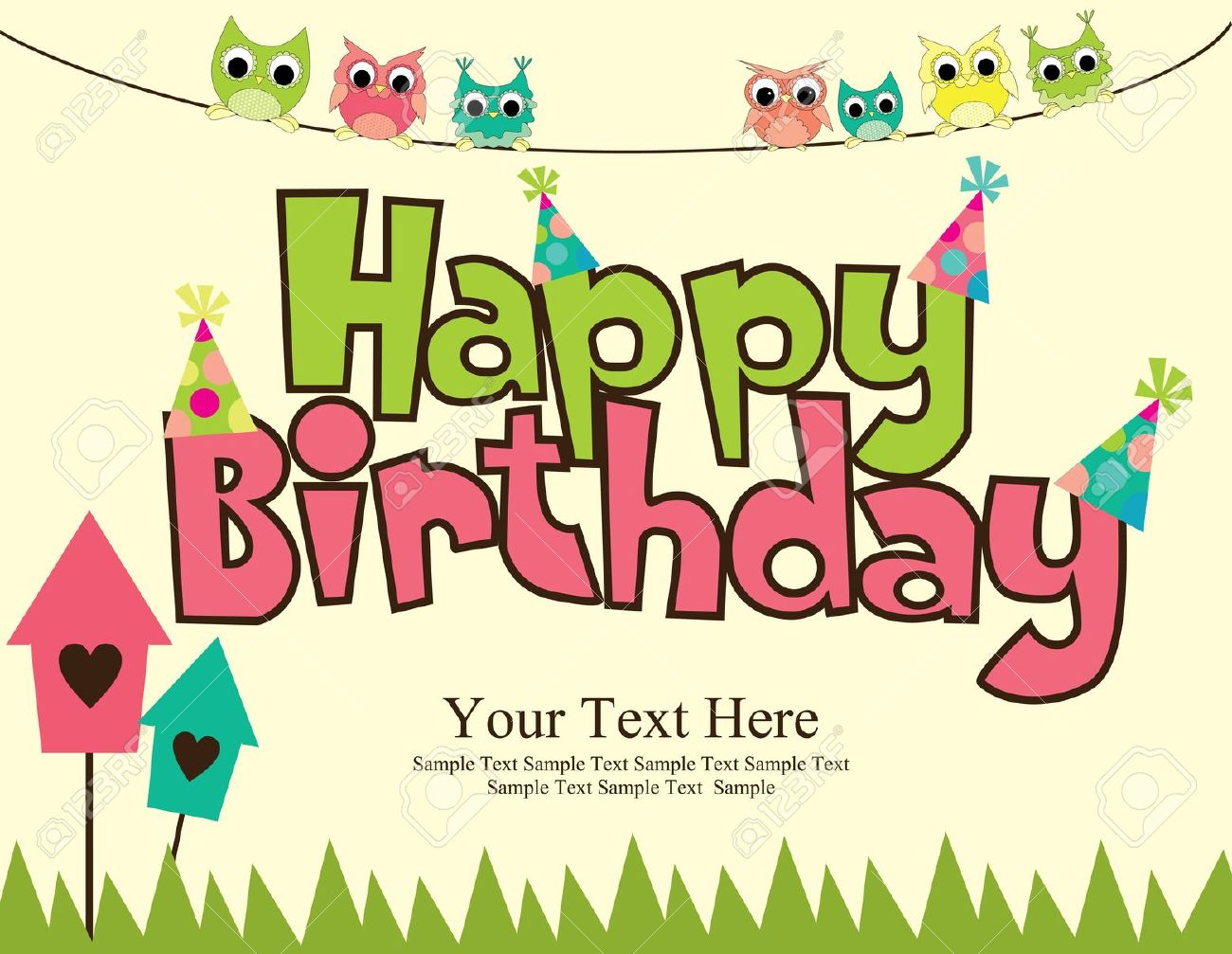 Greeting Cards Design Clipart 20 Free Cliparts