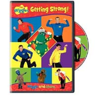 The Wiggles Greg Page Clipart.