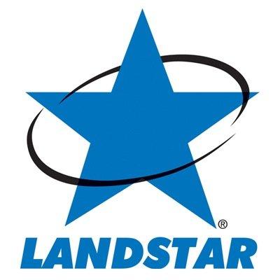 """Landstar System on Twitter: """". @TCANews named Landstar BCO Greg."""