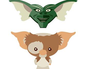 Gremlins Clipart at GetDrawings.com.
