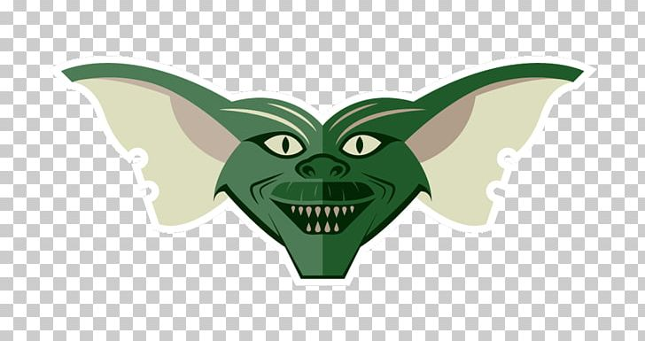 The Gremlins Gizmo YouTube PNG, Clipart, Art, Bat, Cartoon.