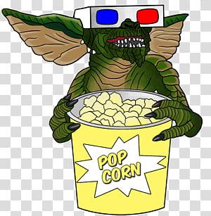 Gremlins PNG clipart images free download.