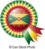Grenada clipart #8