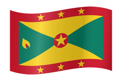 Grenada clipart #14