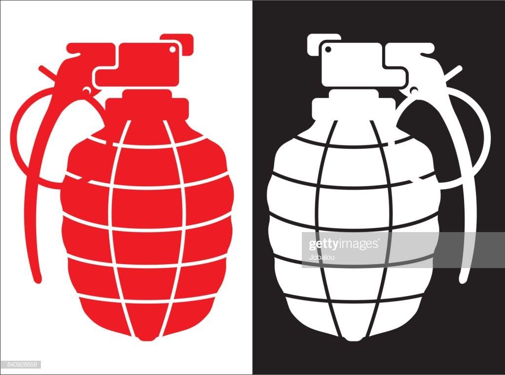 60 Top Hand Grenade Stock Illustrations, Clip art, Cartoons, & Icons.