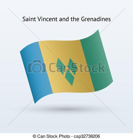 Grenadines clipart.