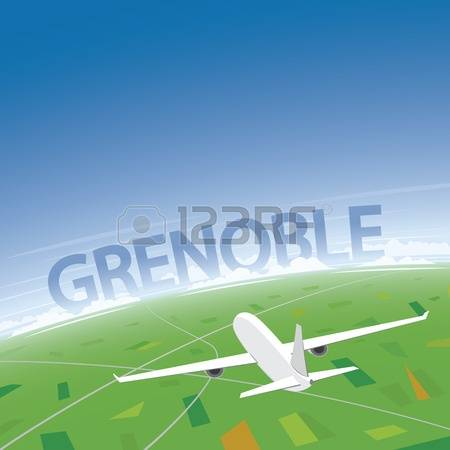 55 Grenoble Stock Vector Illustration And Royalty Free Grenoble.