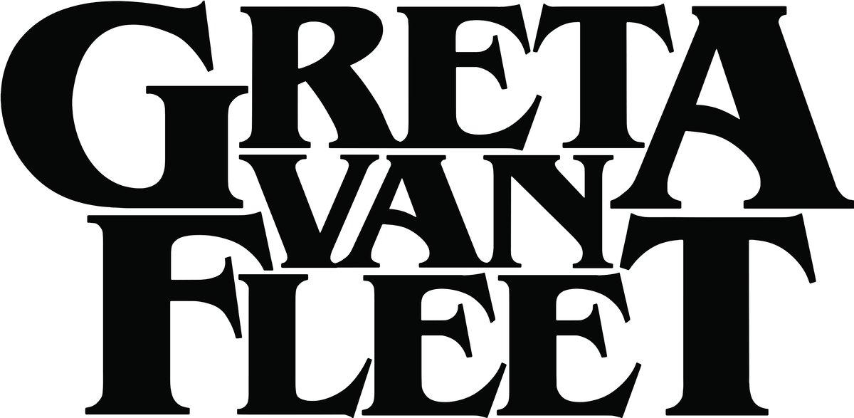 Greta Van Fleet Merchandise.