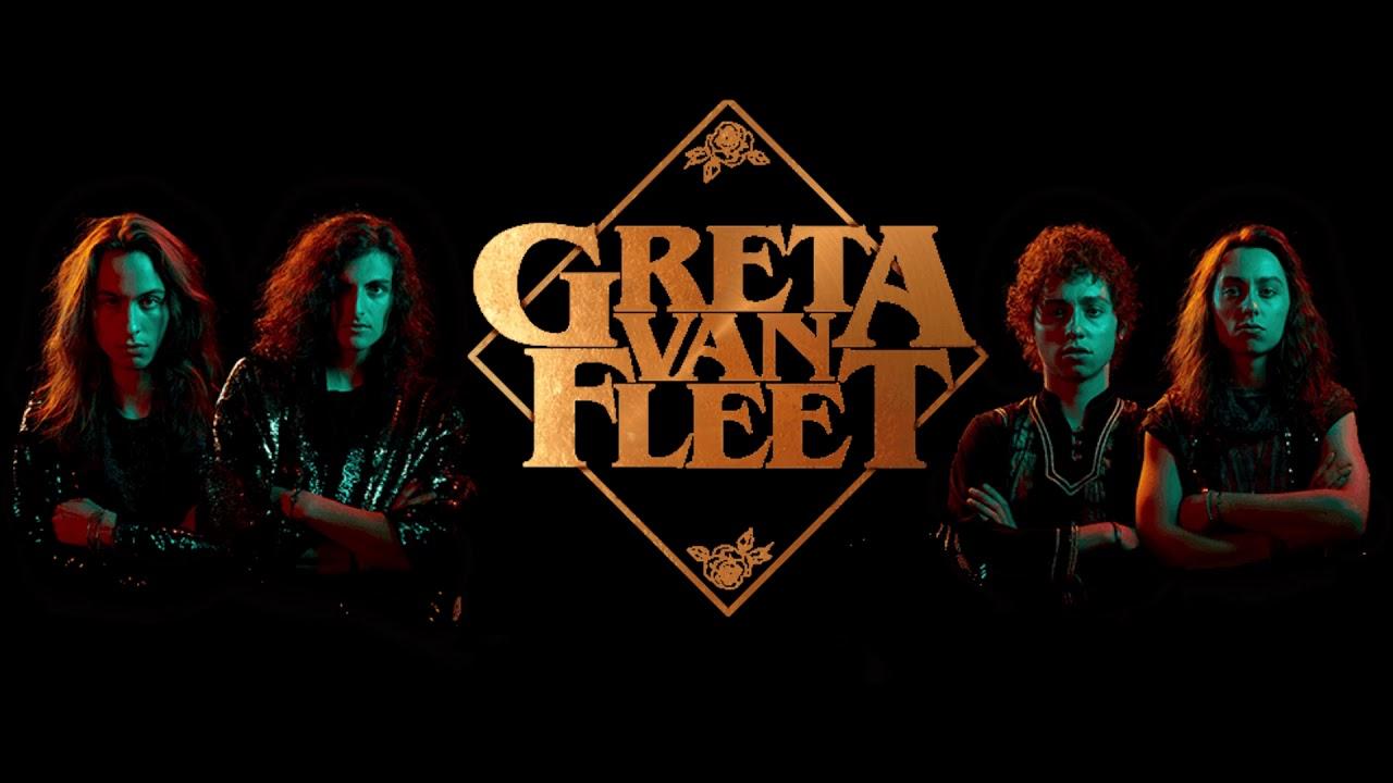 HPR\'s All Things Considered: Special Guest Greta Van Fleet.