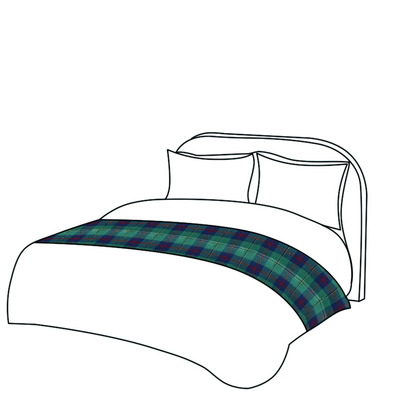 Gretna Green Tartan History, Clans and Products.