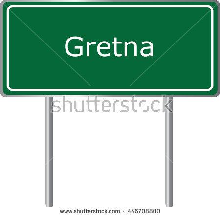 Gretna Green Stock Photos, Royalty.