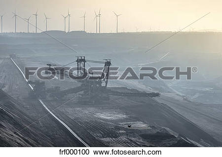 Stock Photography of Germany, North Rhine.