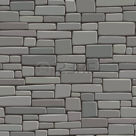 10,967 Grey Bricks Stock Vector Illustration And Royalty Free Grey.