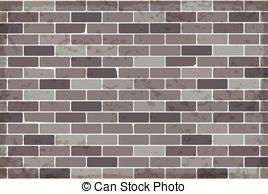 Grey bricks Vector Clipart Royalty Free. 1,559 Grey bricks clip.