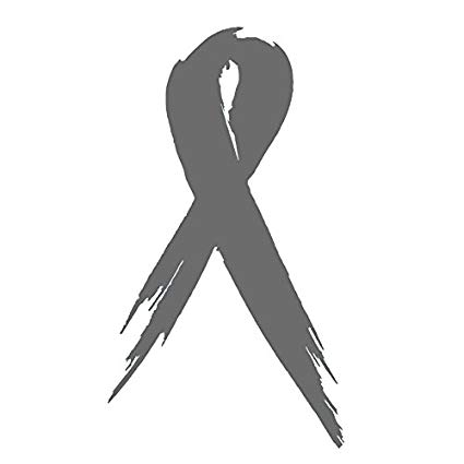1x Cancer Awareness Ribbon Car Vinyl Decal Sticker Awareness Ribbon Car  Vinyl Decal Sticker 3\