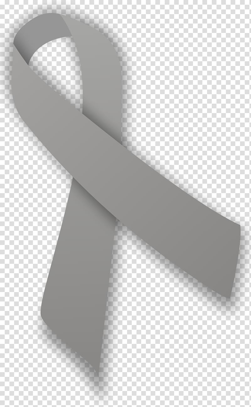 Awareness ribbon Pink ribbon Cancer, ribbon transparent.
