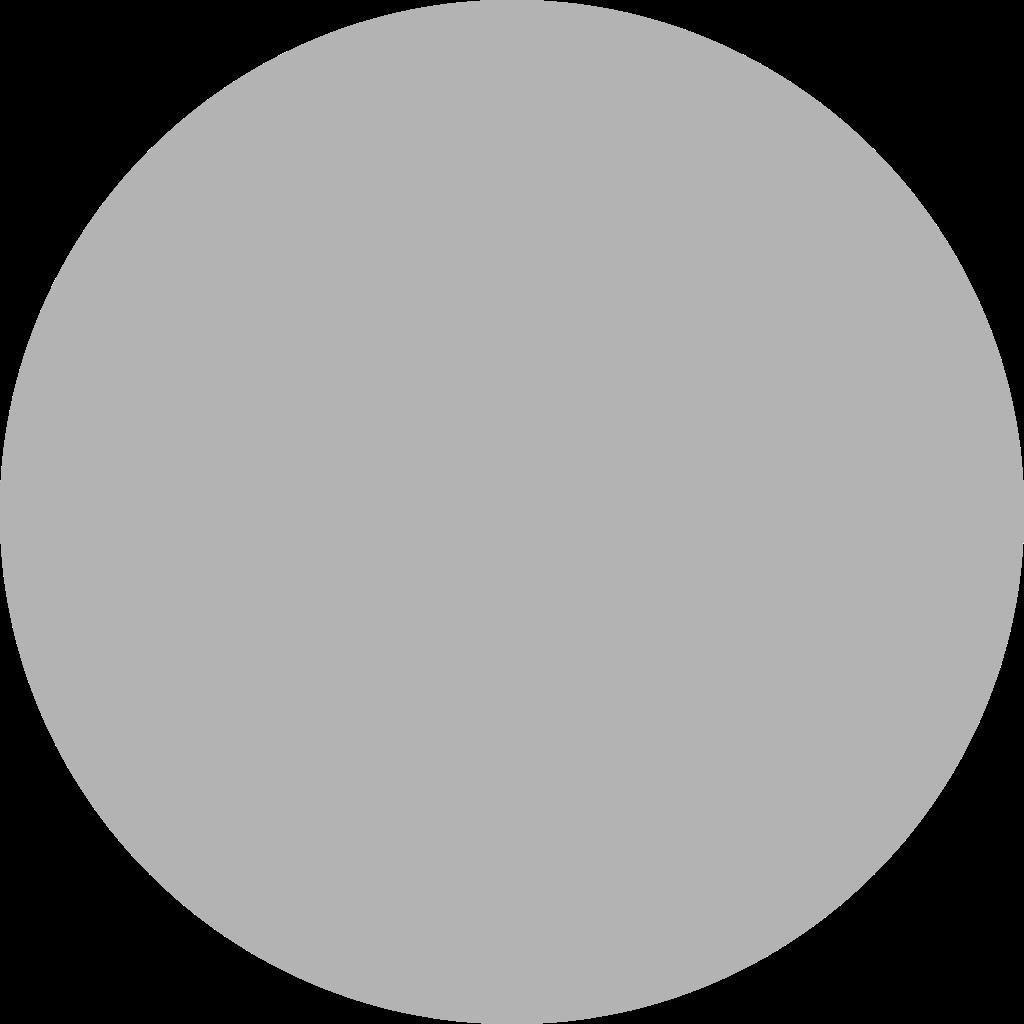 File:Plain Disc 30% grey.svg.