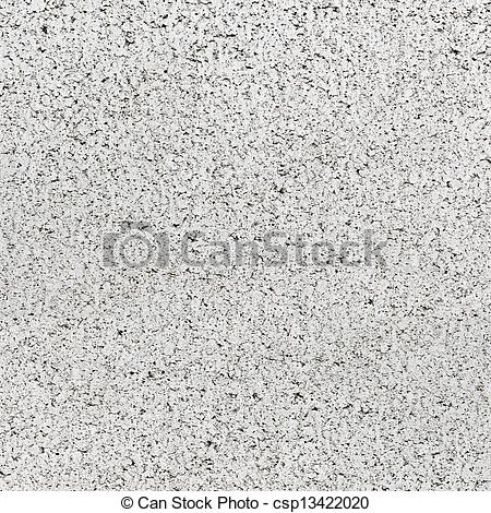 Clip Art of Concrete Texture Background.