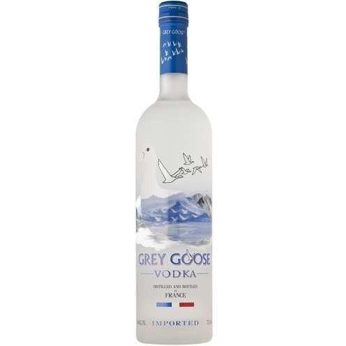 Grey goose vodka clipart.