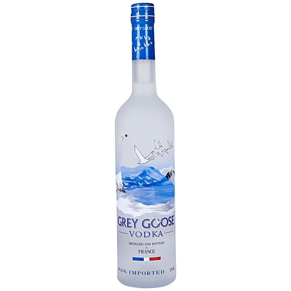 Grey Goose Png.
