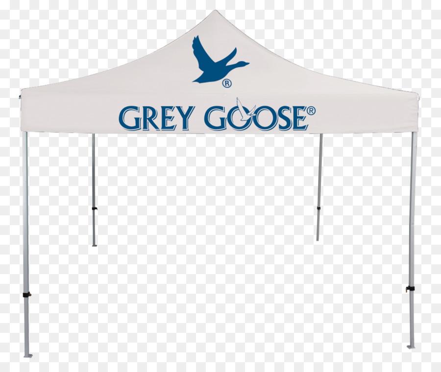 Grey Goose Product design Vodka Furniture Canopy.