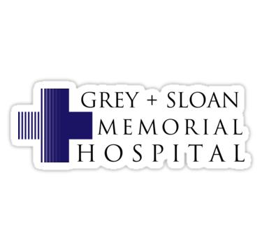 Grey + Sloan Memorial Hospital.
