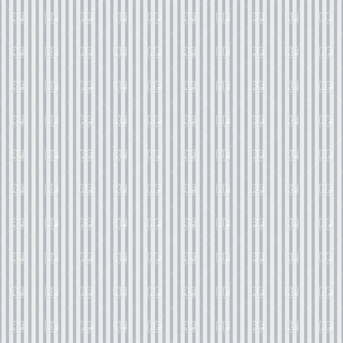 Grey striped background with vertical lines.