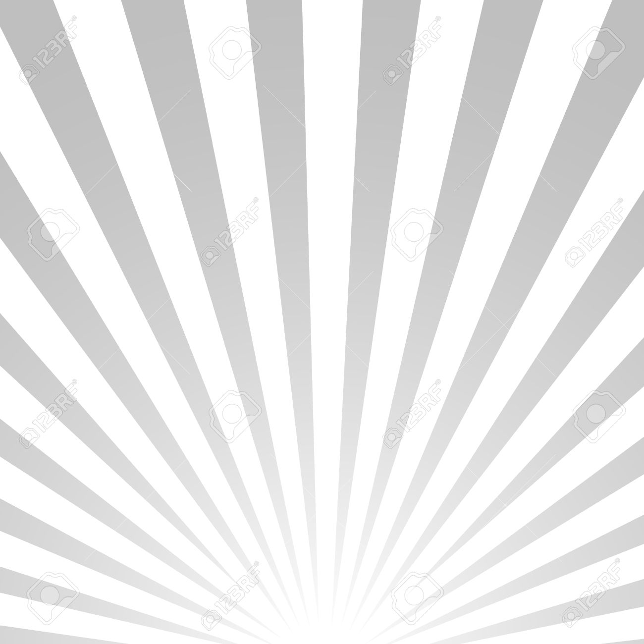 Gray and White Stripes Clip Art.