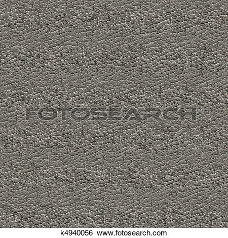 Stock Images of Grey surface seamless background. k4940056.