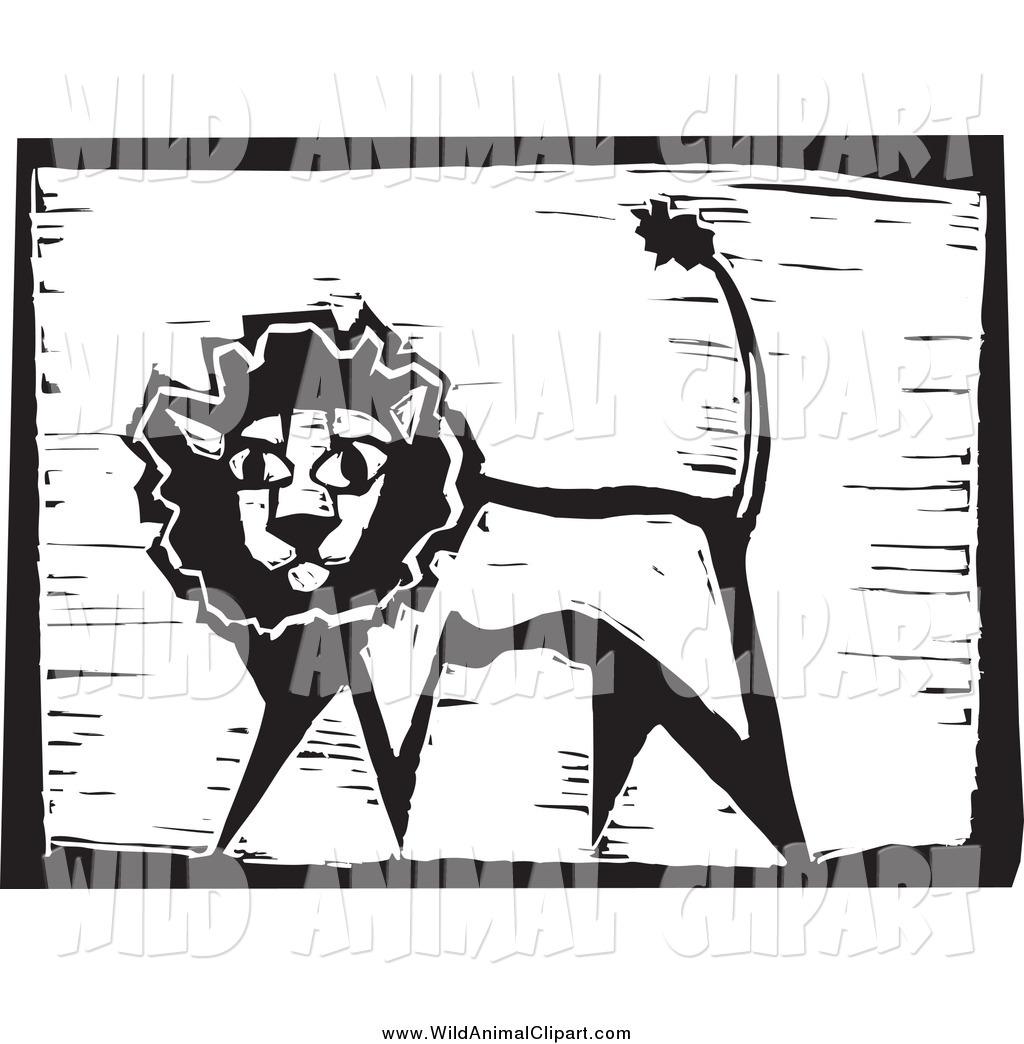 Royalty Free Wildcat Stock Wildlife Designs.