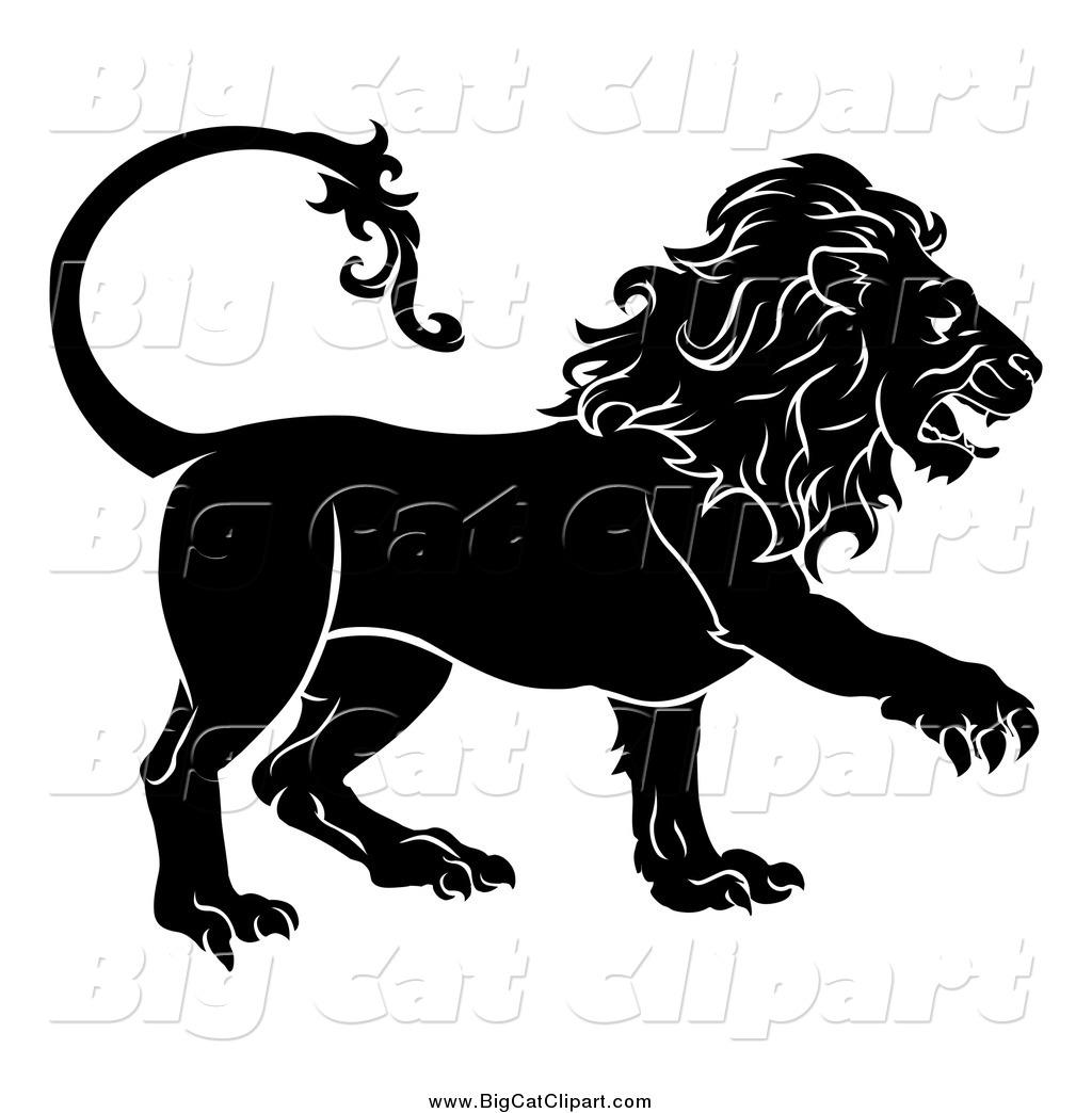 Royalty Free Wild Cat Stock Big Cat Designs.