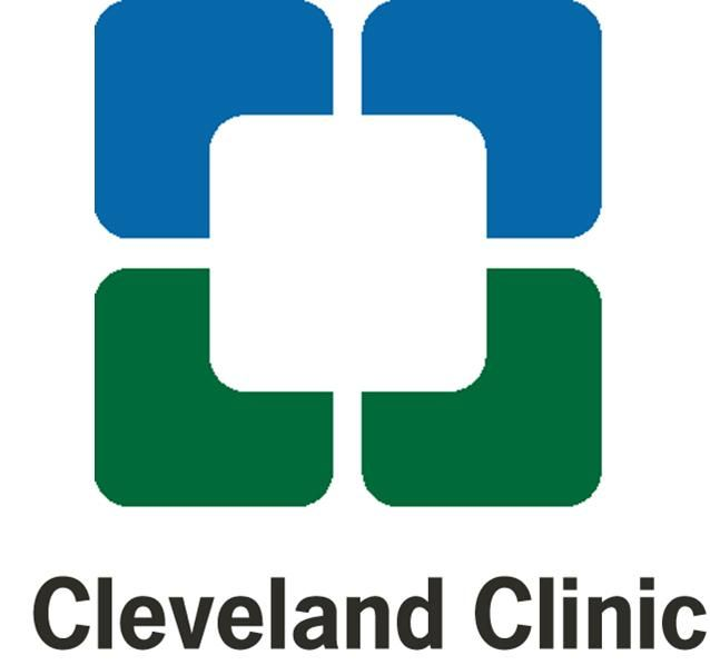 Cleveland Clinic.