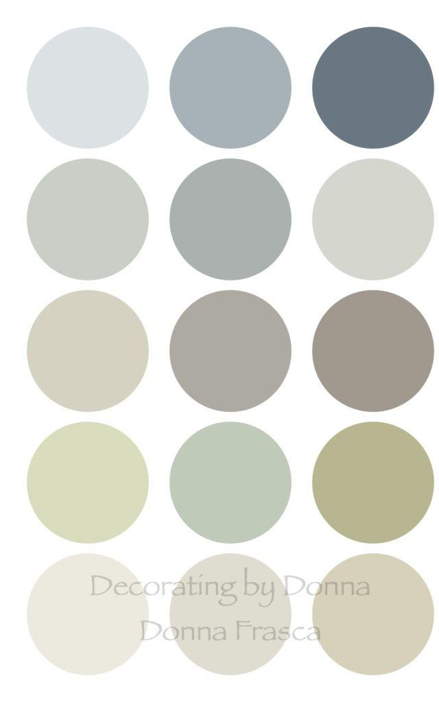 1000+ ideas about Coastal Colors on Pinterest.