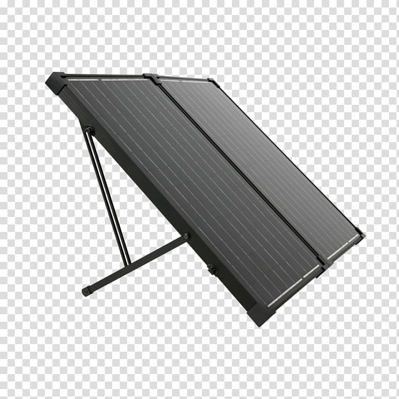 Solar Panels Off.