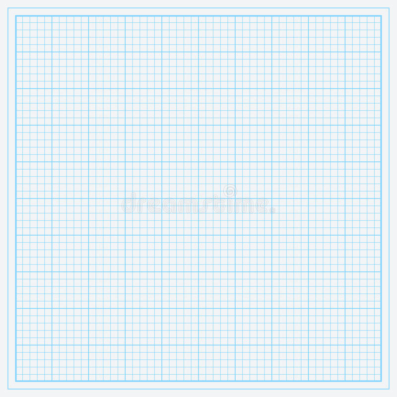 Graph Paper Stock Illustrations.