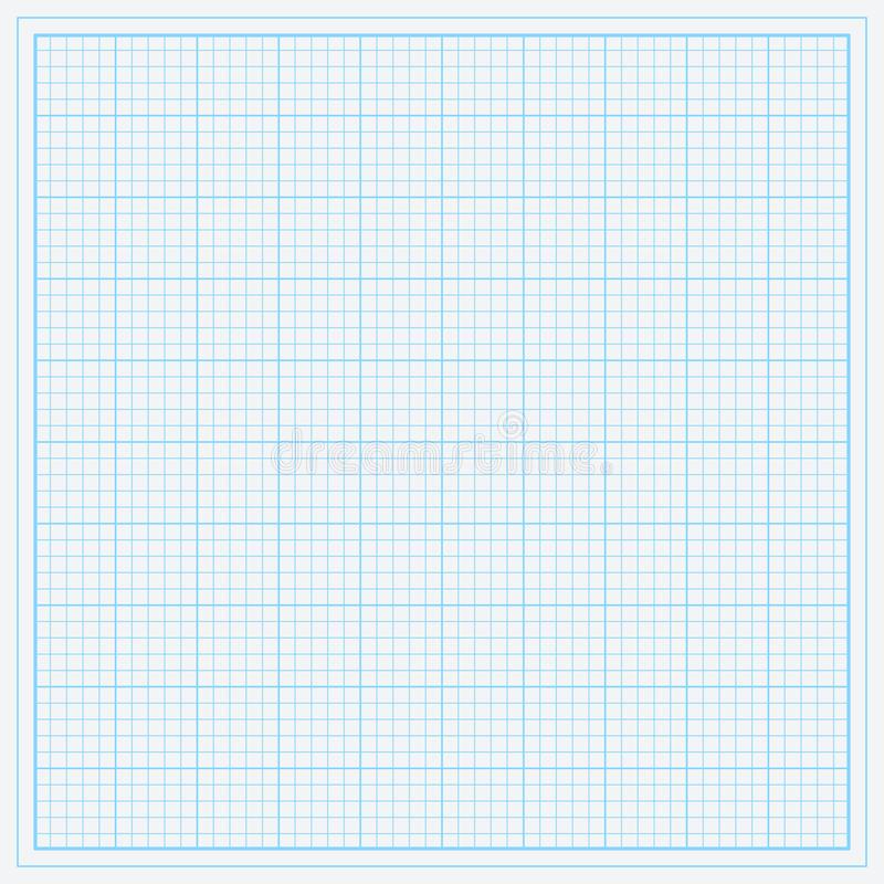 Graph Paper Stock Illustrations.