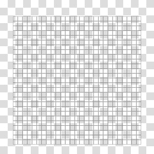 Large Grid, black line graph transparent background PNG.