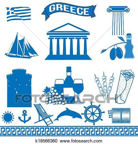 Griechenland clipart 6 » Clipart Station.