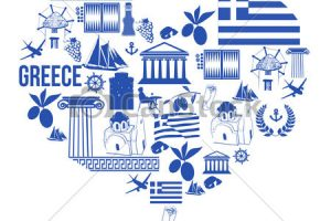 Griechenland clipart 3 » Clipart Station.