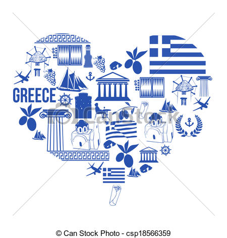 Griechenland clipart 4 » Clipart Station.