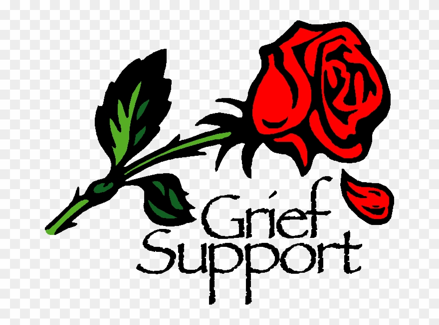 Grief Support Group.