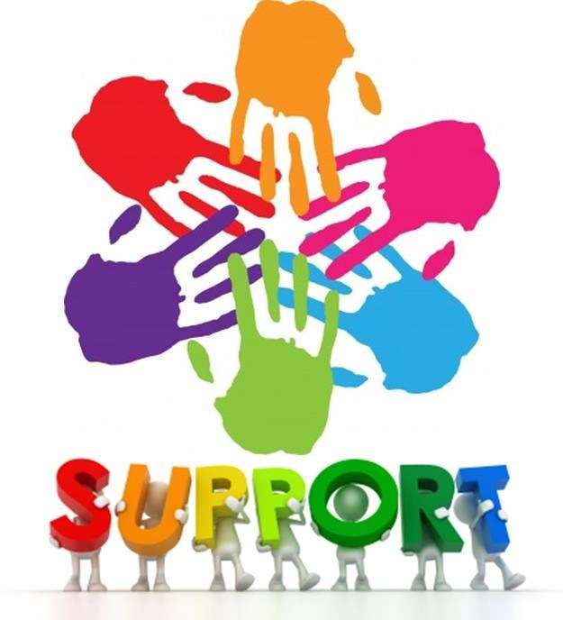 Grief support clipart 3 » Clipart Portal.