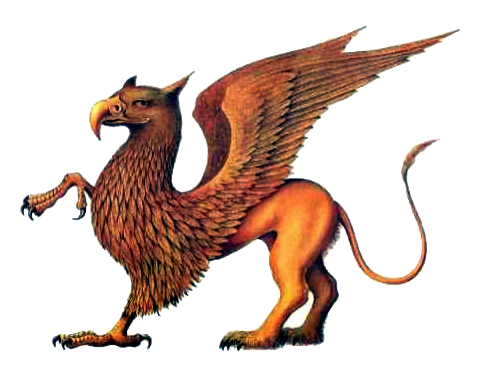 Download Griffin PNG.
