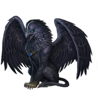 Download Griffin Free PNG photo images and clipart.