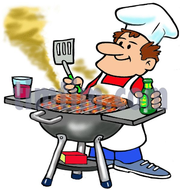 Grill Clipart Free.