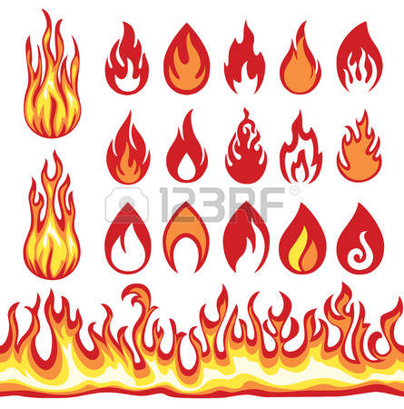 403,744 Flames Stock Illustrations, Cliparts And Royalty Free.