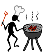 Free Grill Cliparts, Download Free Clip Art, Free Clip Art on.