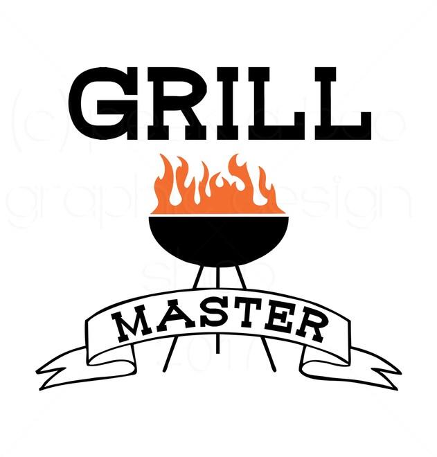 Grill master clipart 2 » Clipart Portal.