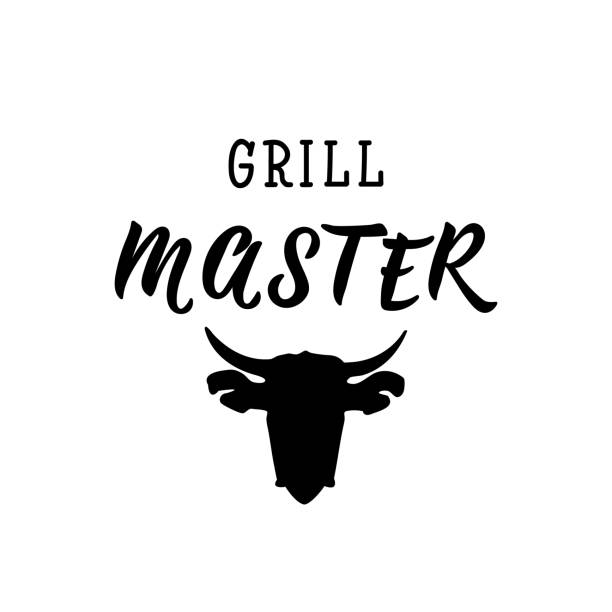 Top 60 Grill Master Clip Art, Vector Graphics and Illustrations.